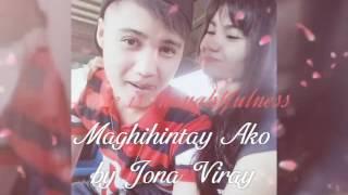Maghihintay Ako by Jona Viray