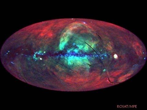 X-ray Astrophysics: The High Energy Cosmos - Professor Carolin Crawford