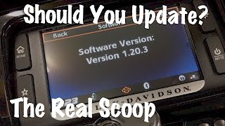 getlinkyoutube.com-Harley Boom Box Software Update 1.20.3-Infotainment System