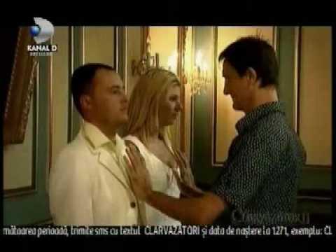 CLARVAZATORII - Ep 4/10 - Exp 8 - Perechea potrivita - Mircea Iorga