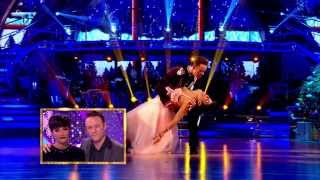 getlinkyoutube.com-Frankie and Kevin's Best Bits – Strictly Come Dancing: It Takes Two 2014 – BBC Two