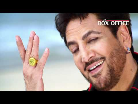 UK BOX OFFICE present Gurdas Maan's - Jogiya- Full (HD)