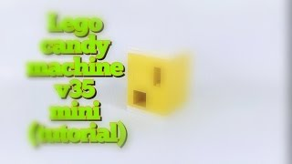 getlinkyoutube.com-lego candy machine v35 mini (tutorial)