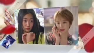 12 فنانة كورية جمالها يظهر بالشعر القصير.. شاهد وأخبرنا رأيك ^_^