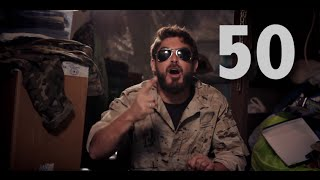 KAKI TUBE #9   50 COSAS QUE ODIO