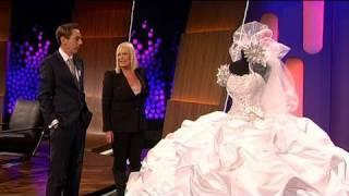 getlinkyoutube.com-My Big Fat Gypsy Wedding Dresses - The bigger the better apparently!