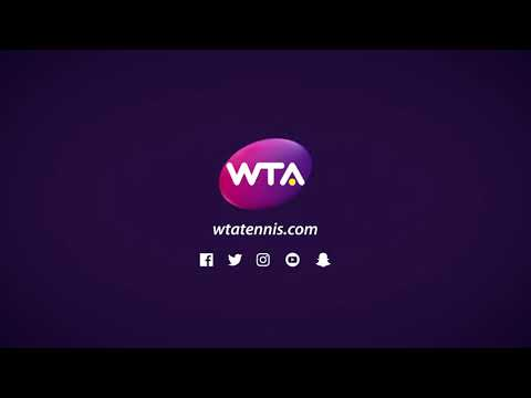 2017 Biel Shot of the Day 3 | Kristyna Pliskova