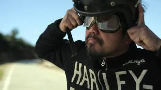 getlinkyoutube.com-Shinya Kimura   Motorcycle Mechanic