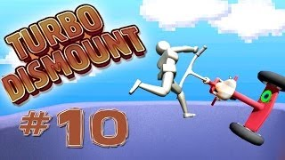 getlinkyoutube.com-Turbo Dismount - Part 10 | LIKE A BOSS LEVEL!