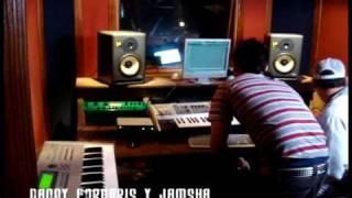getlinkyoutube.com-FLOW MUSIC STUDIOS jamsha danny fornaris marioso nejo tego nelflow