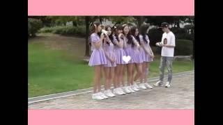 getlinkyoutube.com-SinB & Yerin cute moments part 2 (gfriend)(1)