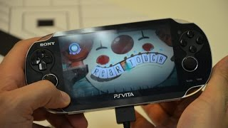 getlinkyoutube.com-Comment telecharger les jeux de la ps vita gratuitment