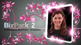 getlinkyoutube.com-BixPack 2 - Intro video templates - Ornaments