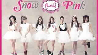 getlinkyoutube.com-A Pink - Snow Pink [Full Album]