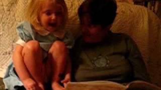 getlinkyoutube.com-reading with Ann