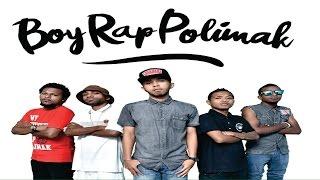 Boy Rap Polimak - Mace Swag ( Official Music Video )