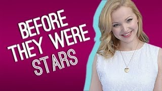getlinkyoutube.com-How Your Fave Disney Stars Got Started