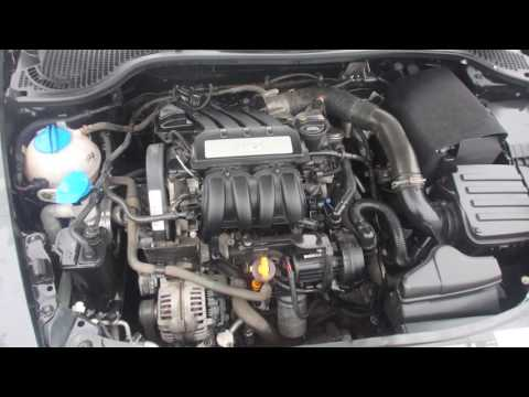 Двигатель Skoda,Audi,VW для Octavia (A5 1Z-) 2004-2013;A3 (8PA) Sportback 2004-2013;Golf V Plu...