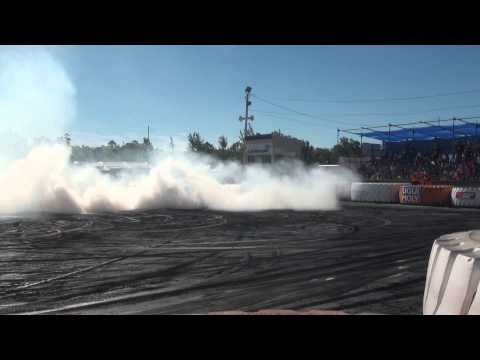 Gazzanats WA - 2013 - Very Sixy - Burnout