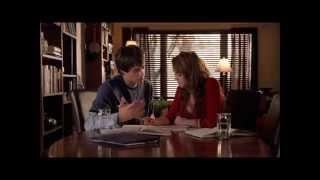 getlinkyoutube.com-Aaron Samuels and Cady scenes- Mean Girls 2004