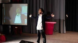 getlinkyoutube.com-Motivational Seminar with Saunak Bhatta (Official Video)