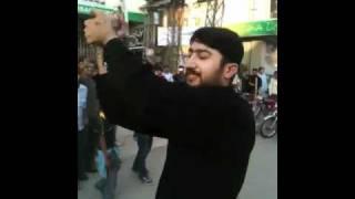 Zafar supari firing