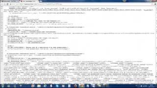 getlinkyoutube.com-Changer le code source d'une page temporérement !