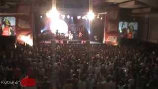 KUBURAN - Tua Tua Kelabing (Live)