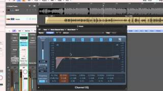 getlinkyoutube.com-How to Mix and Master Hip Hop & RAP Vocals with a beat