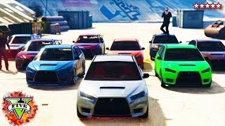 getlinkyoutube.com-GTA 5 PC: NEW PC Custom RACE OPEN LOBBY!!! - CRAZY FAST RACES & STUNTS (GTA 5 PC Funny Moments)