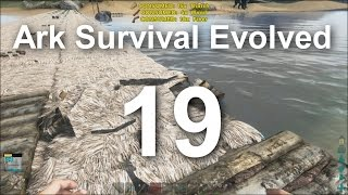 getlinkyoutube.com-Ark Survival Evolved Part 19 Bridge 2.0v