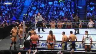 getlinkyoutube.com-WWE Smackdown 01/20/12 Part 6/6 HQ