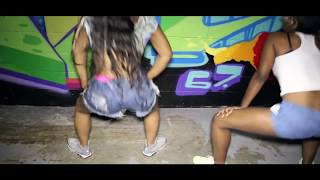 getlinkyoutube.com-CLUB ELITE: TWERK-A-TINE