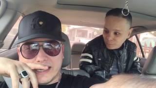 """El Mayito Está Celoso De """"El Pirata"""" - El Cachorro Y El Mayito"""