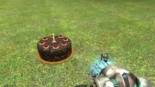 getlinkyoutube.com-Harmless Cake