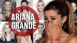 getlinkyoutube.com-9 Famosos Que Han Insultado a Ariana Grande