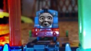 ''Day of the Diesels'' Smelter Scrap Engine Remake Scene