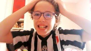 IO ODIO CRISTIANO RONALDO, Vatene dalla mia Juventus ⚪⚫