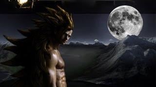 getlinkyoutube.com-Dragon Ball Estilo Real - Virtual dibujos y personas