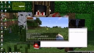 getlinkyoutube.com-''Minecraft'' Hack Client Wurst - Việt Nam
