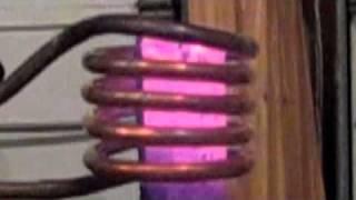 getlinkyoutube.com-Induction Forging