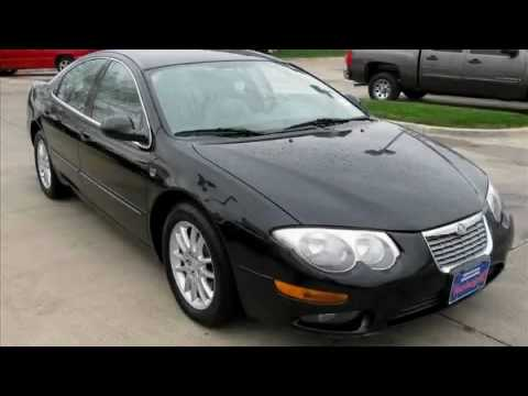 2002 Chrysler 300M Problems, Online Manuals and Repair ...