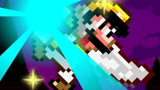 getlinkyoutube.com-Mario's Castle Calamity 2.6 (2.5 Sequel+Finale)