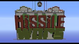 getlinkyoutube.com-【Minecraft】多人導彈戰爭遊戲
