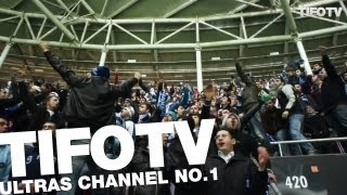 getlinkyoutube.com-ŞIMSEKLER. .. CHANT 'ÇAV BELLA' - Ultras Channel No.1