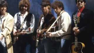 getlinkyoutube.com-The Traveling Wilburys - Handle Whit Care (Subtitulado en Español)