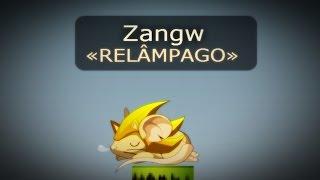 getlinkyoutube.com-Transformice - Zangw Gameplay