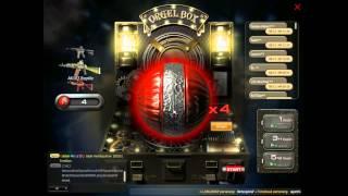 getlinkyoutube.com-Special Force 2 Gacha Winning SIG511 IronGun