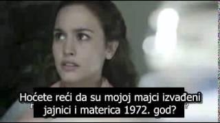 getlinkyoutube.com-Sin identidad - trailer en serbio - Bez identiteta