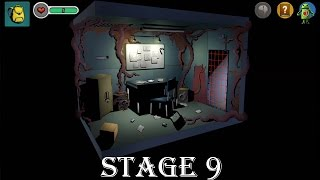 Doors & Rooms 3 Chapter 2 Stage 9 Walkthrough - D&R 3 Stage 2 - 9